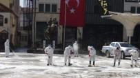 Korona Virüse Karşı Jeotermal Temizlik