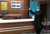 Korona Virüsten Taburcu Olan Sağlık Çalışanından Duygulandıran Mektup