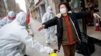 YENI YıL - Koronavirüsle ilgili gizli belgeler ortaya çıktı! Meğer Çin...