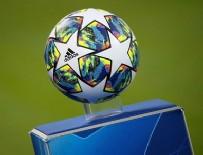 POLONYA - UEFA'dan İstanbul kararı: Tarih verdiler!