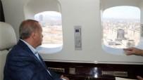 TARABYA - Erdoğan'dan sürpriz denetim...