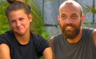 Nisa ile Sercan yorumuna öfkelenen Acun Ilıcalı Dominik'ten canlı yayını arayıp Semih Öztürk'ü fırçaladı