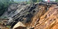 ORTA AFRİKA - O ülkede büyük felaket! 2 haftadır devam ediyor!