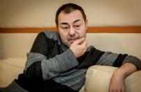 İSTINYE - Serdar Ortaç: 30 milyon TL'lik evimi çalışanlarıma bırakacağım