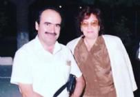 SERVERGAZI - Ünlü iş insanından sonra eşi de Corona Virüsü'nden hayatını kaybetti