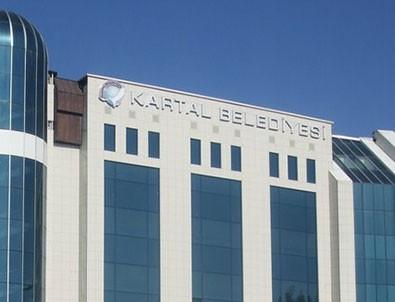 CHP'li belediyede skandal!