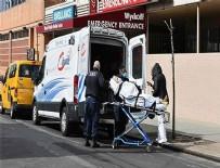 BROOKLYN - ABD'de virüsten ölen Türklerin sayısı arttı!