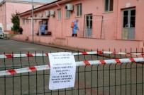 DENETİMLİ SERBESTLİK - Adana'daki Cezaevlerinde Korona Virüs Tespit Edilmedi