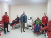 KEMOTERAPI - Adana Kan Bağış Merkezi Yenilendi