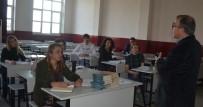SOSYOLOJI - ADÜ'de Uzaktan Eğitim Sürüyor