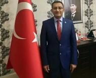 ABDULLAH UÇGUN - Alaşehir'deki Pazar Yerleri Kapatıldı