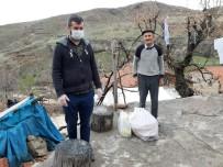 ÇEVRELI - Arguvan'da Yaşlılara Psiko Destek Rehberlik Hizmeti