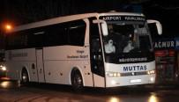 MILLI PIYANGO - Azerbaycan'dan Muğla'ya Gelen 150 Kişi Yurtlarda Karantinaya Alındı
