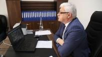 ERSIN YAZıCı - Başkan Deveciler, 'Özel Araçlarla Gelenlere Önlem Alınmalı' Dedi.
