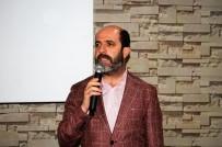 ŞEHİT AİLELERİ - Başkan Sözen Açıklaması 'En Tehlikeli Virüs CHP, HDP Ve FETÖ'dür'