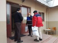 BURSA BÜYÜKŞEHİR BELEDİYESİ - Bursa'da Evsiz Vatandaşa Belediye Sahip Çıktı