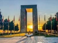 PIYADE - Çanakkale Kara Savaşları'nın 105. Yılı Törenleri Ne Korona Virüs Engeli
