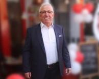 DIYARBAKıRSPOR - Diyarbakırspor'dan Korona Virüsten Hayatını Kaybeden Ahmet Karaman İçin Açıklama