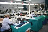 EGE ÜNIVERSITESI - Ege Üniversitesi, Sağlık Çalışanları İçin Tek Yürek