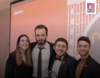 GİRİŞİMCİLİK - Global Liderlik Ödülü 4'Üncü Kez Türkiye'nin