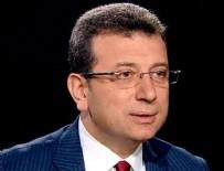 İFADE ÖZGÜRLÜĞÜ - O gazeteci İmamaoğlu'nun tavrına isyan etti!