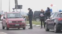 ULUSA SESLENİŞ - İtalya'da Karantina 13 Nisan'a Kadar Uzatıldı