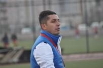 KULÜPLER BİRLİĞİ - Kocasinan Ülküspor Antrenörü İbrahim Sungur Açıklaması