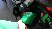 BENZIN - LPG Fiyatları 2017 Yılı Seviyesine Geriledi