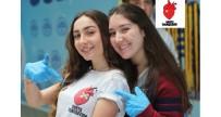 CAMBRIDGE - Öğrenciler Kurdukları Kulüple Ailelere Yardım Kolileri Hazırladı