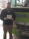 HALK OTOBÜSÜ - Otobüs Şoförü 1 Haftalık Kazancı İle 'Biz Bize Yeteriz Türkiye' Dedi