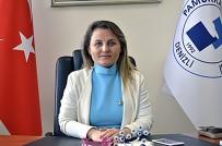 YABANCı DIL - PAÜ'de Seminer Ve Konserler Dijital Ortama Taşındı