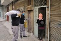 ŞEHITKAMIL BELEDIYESI - Şehitkamil'de Yardımlar Aralıksız Devam Ediyor