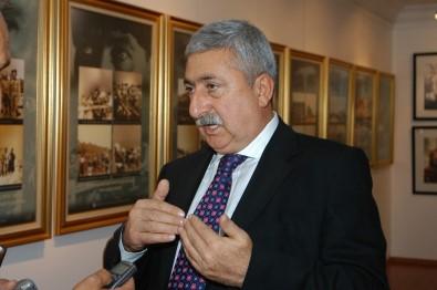 TESK Başkanı Palandöken, 'Esnaf Kısa Çalışma Ödeneği İçin Müracaat Etmeli'
