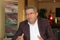 KÜRESEL KRİZ - Van TSO Başkanı Takva Açıklaması 'Açıklanacak Destekler Tüm Sektörleri Kapsamalıdır'