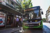 BELEDIYE OTOBÜSÜ - Vefa Sosyal Destek Grubu Belediye Otobüslerinden Ücretsiz Yararlanacak