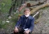 86 Yaşındaki Vatandaştan Anlamlı Bağış