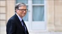 MICROSOFT - Bill Gates'ten koronavirüs aşısı için tarih verdi
