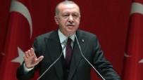HAVA ULAŞIMI - Cumhurbaşkanı Erdoğan hastane açılışında konuştu