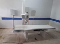 Mardin'de Sağlık Alanındaki Yenilikler Sürüyor