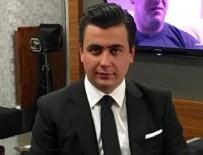 OSMAN GÖKÇEK - Osman Gökçek'ten muhalif isimlere gönderme!