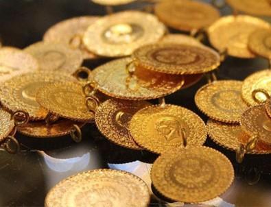 Şok! Yastık altından 100 ton altın çıktı!