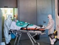 KUZEY İRLANDA - İngiltere ölümleri saklıyor! Gerçek sayı...!!!