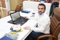 Kestel'de 'Evde Kal, Kitapsız Kalma' Etkinliği Kazandırıyor