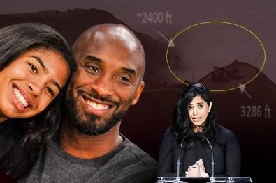 Kobe Bryant'ın hayatını kaybettiği kazadan 3 ay sonra şaşırtan karar!