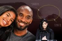 KOBE BRYANT - Kobe Bryant'ın hayatını kaybettiği kazadan 3 ay sonra şaşırtan karar!
