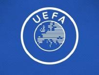 KULÜPLER BİRLİĞİ - Kritik toplantı bitti! UEFA'den federasyonlara net mesaj