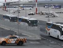 ROMANYA - Türkiye'den başarı bir operasyon daha!