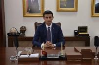 Başkan Bıyık'tan 23 Nisan Mesajı