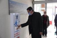 Cihanbeyli Belediyesi Bin 400 Aileye Yardım Ulaştırdı