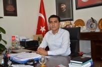 Gülşehir Belediye Başkanı Çiftçi, 23 Nisan Mesajı Yayımladı